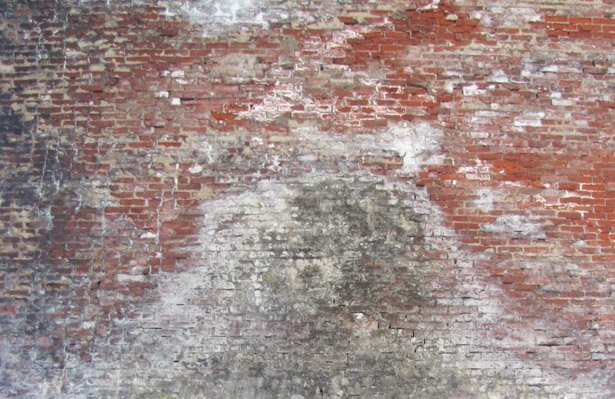Grunge Bricks Textures - Part III