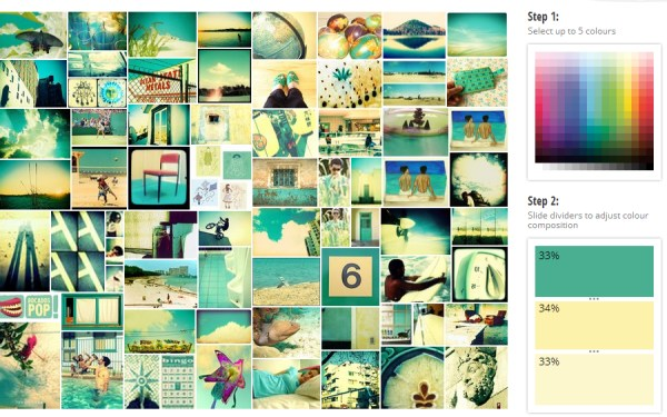 5 Great Tools for Finding Color Inspiration