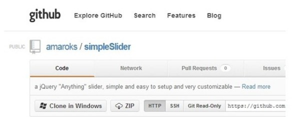 Simple Slider – JQuery Plug-In