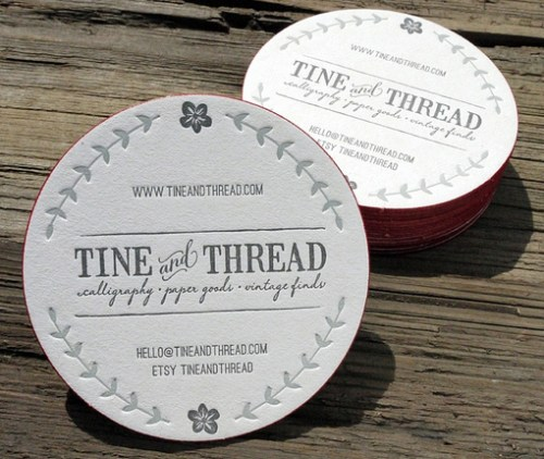 Tine and Thread