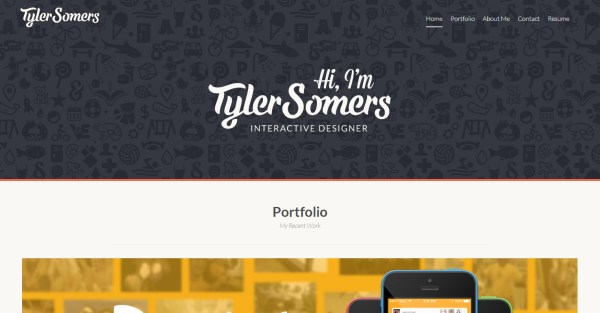 Tyler Somers