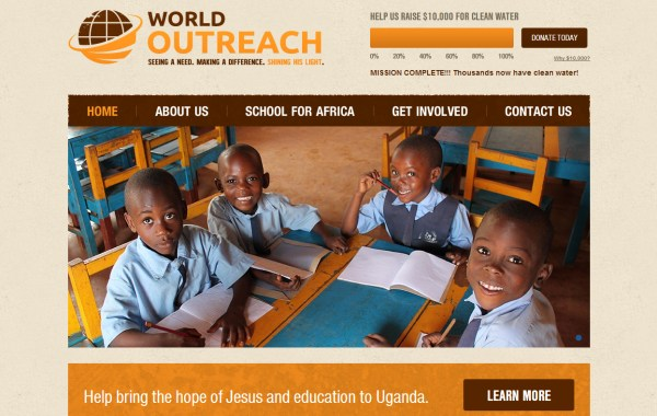 World Outreach
