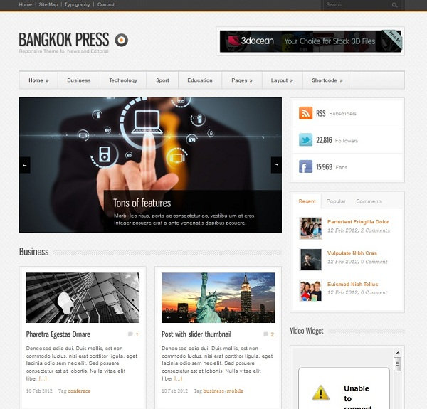 BankokPress