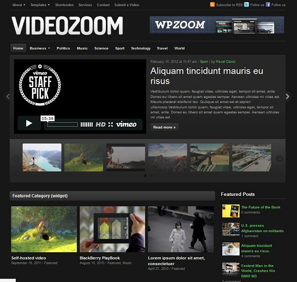 VideoZoom