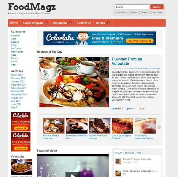 Food Magz