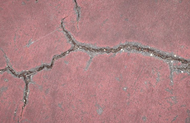 Cracked Pavement Textures - Part II