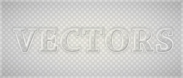 Create a Patterned Text Effect