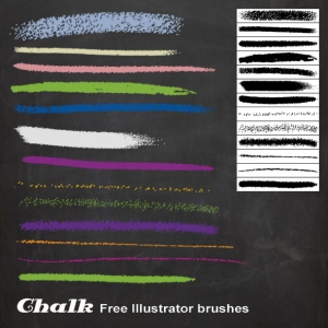 Chalk Brushes