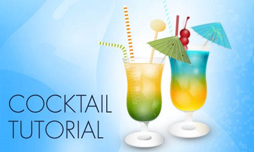 How to Make an Icy Cocktail