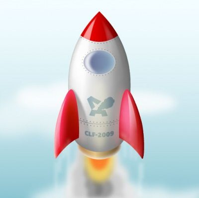 Create an Awesome Space Rocket in Illustrator