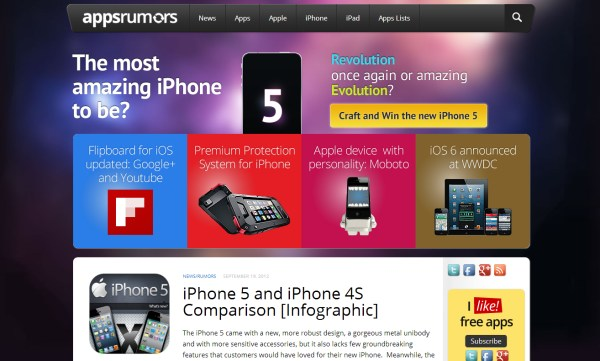 AppsRumors