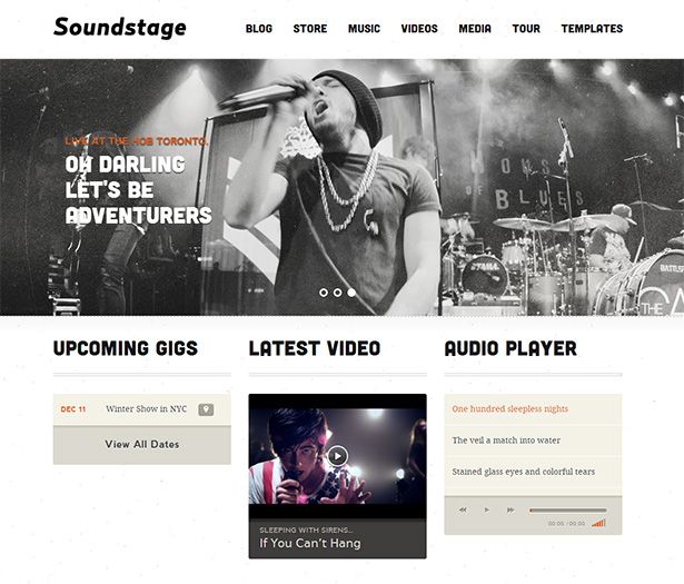 Soundstage