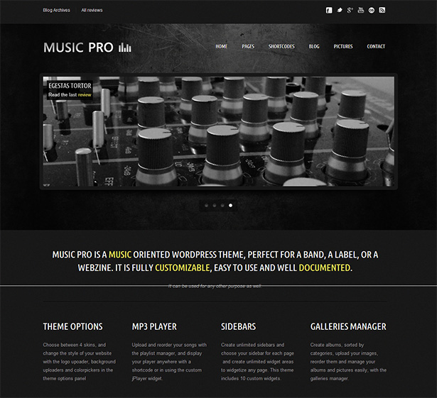Music Pro