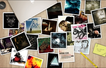 Favorite Bands