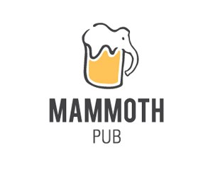 25 Beautifully Designed Bar And Pub Logos For Your Inspiration on Creative House Logo Design Examples For