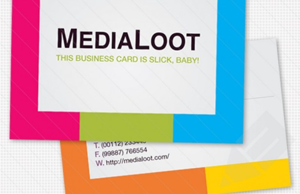 Excellent Business Card Templates For Your Own Use - Business cards templates free