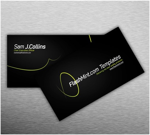 How to Create a Stylish Business Card Template in Photoshop