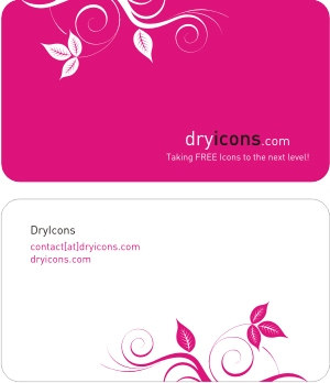 Business Card Blank Design Images Card Design And Card Template - Plain business card template