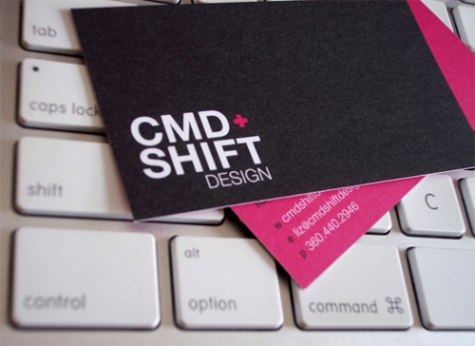CMD+Shift Design