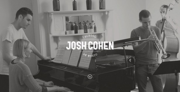Josh Cohen School of Music