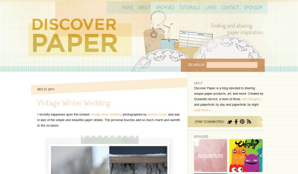 Discover Paper