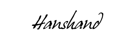 Handshand