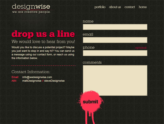 DesignWise