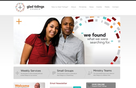 Glad Tidings Church