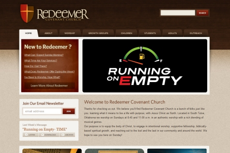 Redeemer Covenant Church