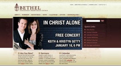 Bethel Independent Pres. Church