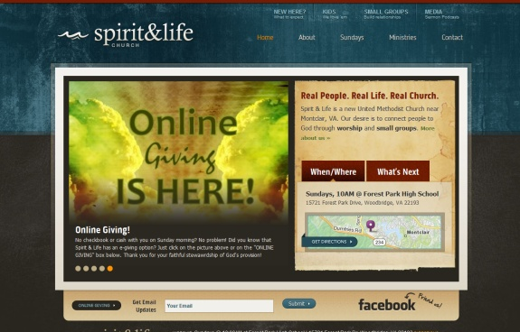 Spirit & Life Church