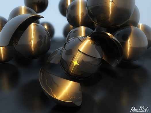 cin 1 40 Tutoriales de Cinema 4D