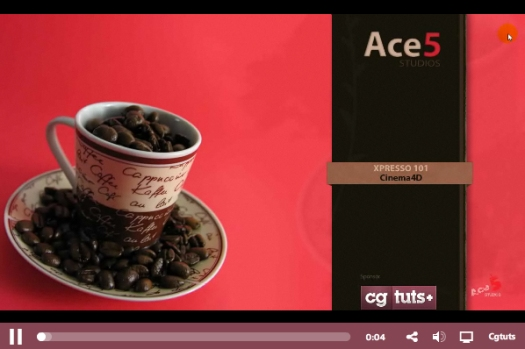 An Introduction to Xpresso in Cinema 4D