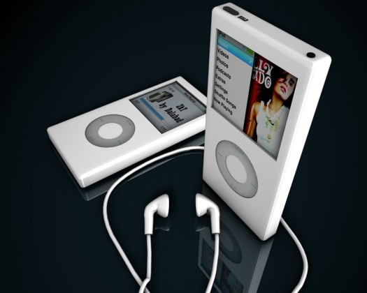 iPod Video Tutorial