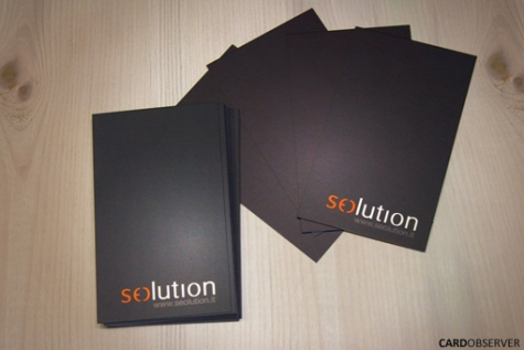 Seolution Design