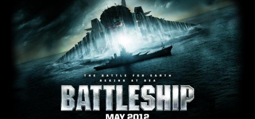Video Tutorial: Battleship Poster in Photoshop CS6