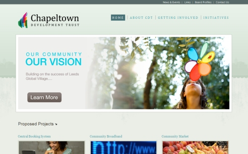 Chapeltown Development Trust