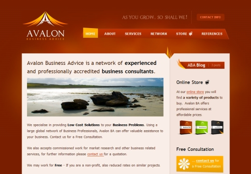 Avalon Business Advice