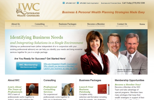 Integrated Wealth Counselors