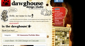 Dawghouse Design