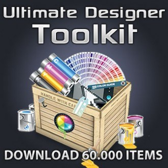 The Ultimate Designer Toolkit