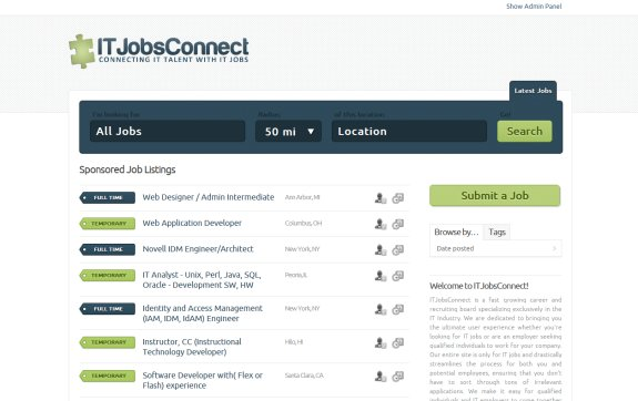 ITJobsConnect