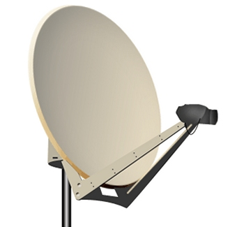 Dish TV Icon