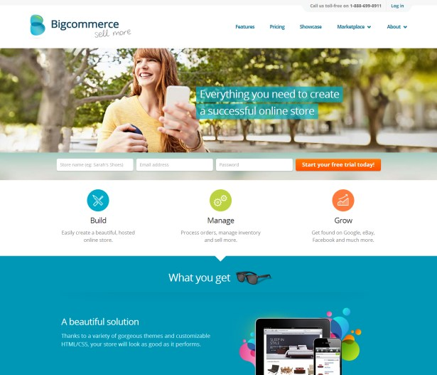 BigCommerce