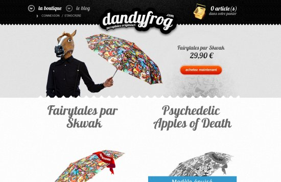 DandyFrog