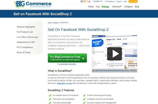 SocialShop2