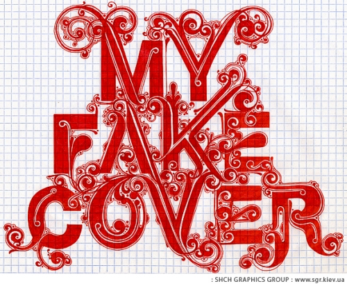 My Fake Cover