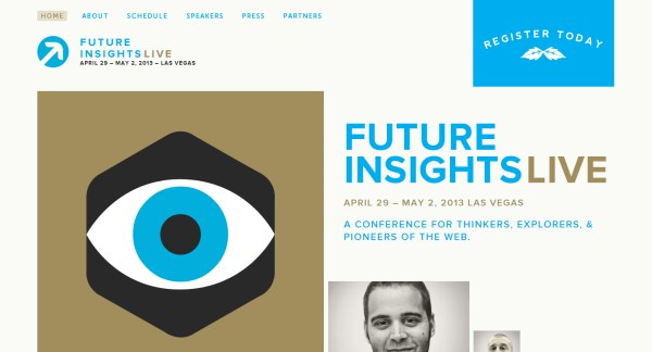Future Insights Live