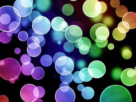 Awesome Bokeh Effect in GIMP