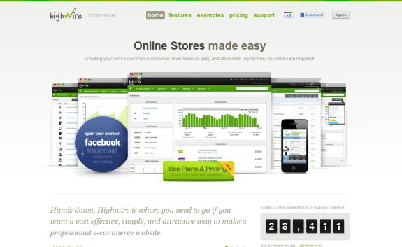 Highwire Commerce